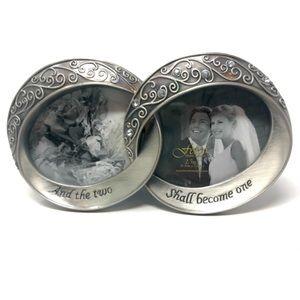 Wedding Photos Picture Frame